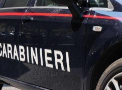 Rosarno, detenzione abusiva di armi: denunciata donna