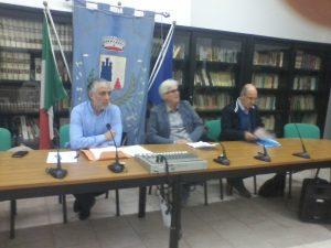 comitato area grecanica no referendum