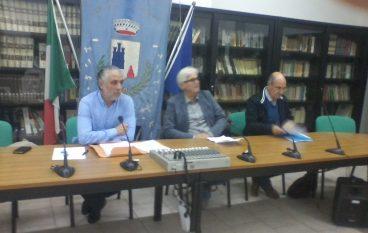 Palizzi, continua l'impegno del Comitato Area Grecanica per il No al Referendum