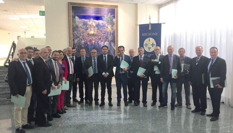 Quattro Sindaci dell'Area Grecanica nel Consiglio delle Autonomie Locali