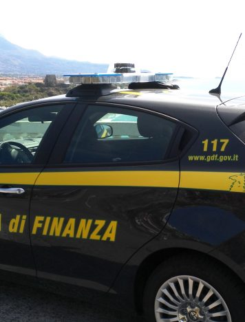Reggio, bancarotta fraudolenta: sette ordinanze di custodia cautela