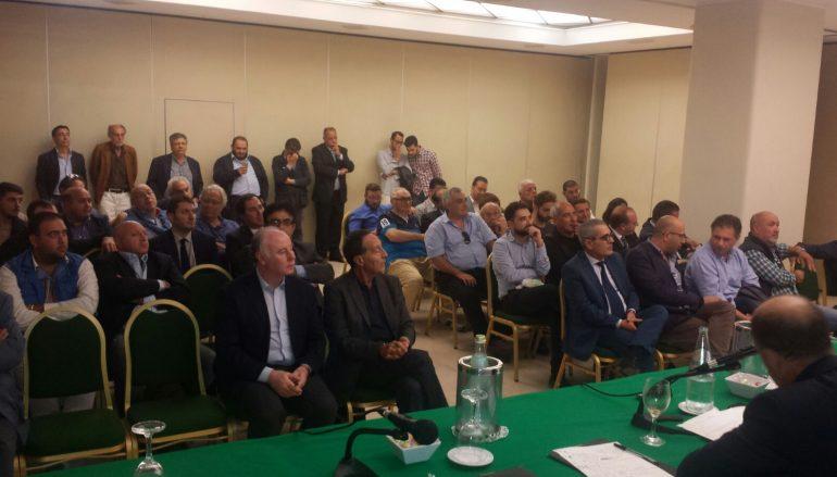 """Reggio Calabria, Nino Foti (FI): """"Andremo oltre le imposizioni"""""""