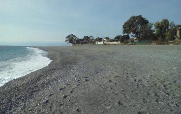 """Lazzaro, Crea su erosione costiera e convegno svolto al """"Paolo Capua"""""""