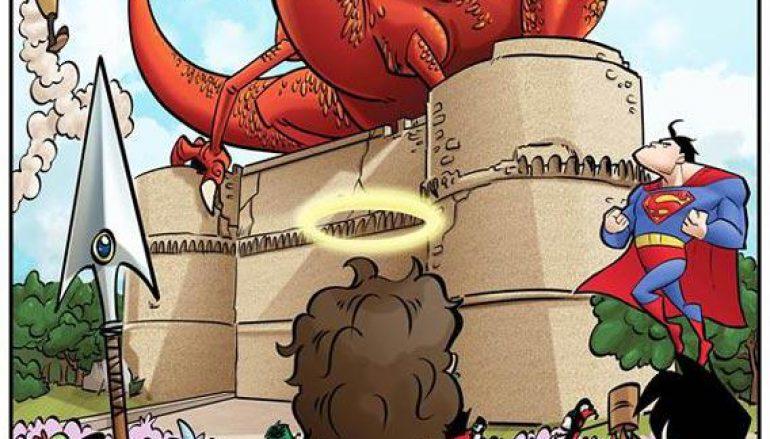 """Reggio Calabria, arriva la fiera del gioco e del fumetto """"Fantastica"""""""