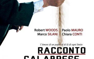 """""""Racconto Calabrese"""": il film di Renato Pagliuso al cinema"""