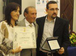 Due reggini vincitori del Premio di Poesia di Jesi (Ancona)
