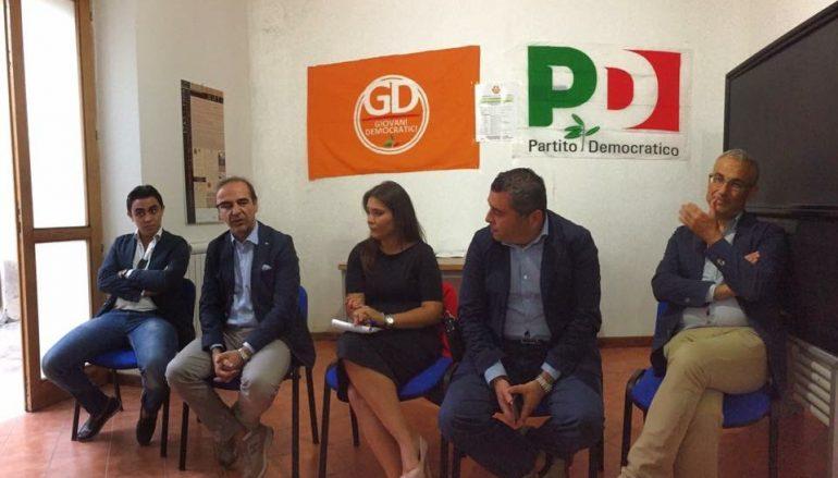 """Giovani Democratici: parte il  """"Forum dei giovani amministratori"""""""