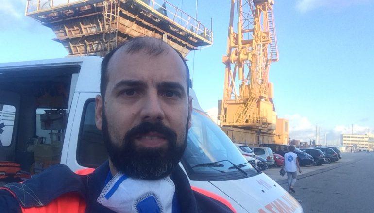 Angeli Bianchi Onlus parteciperà agli sbarchi a Reggio Calabria