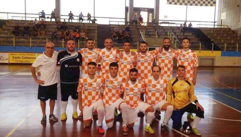 Calcio: Lamezia Soccer impegnata contro la Sportiva Traforo