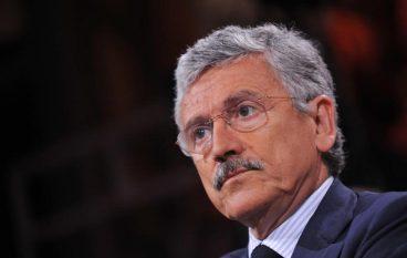 Referendum, incontro a Reggio con Massimo D'Alema