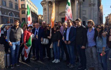 Calabria, Oliverio a Roma a favore del Sì alla riforma costituzionale