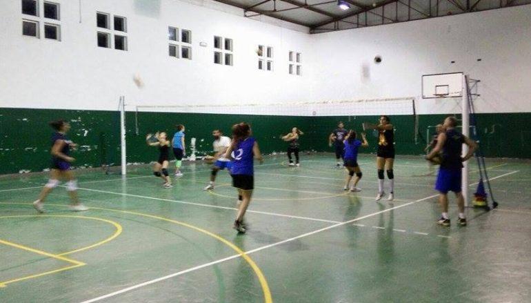 New Team Volley Melito pronta per il prossimo Campionato