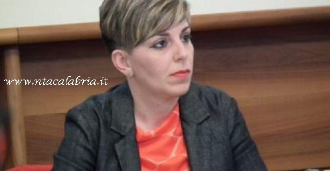 Elezioni Melito Porto Salvo 2021, Patrizia Crea si candida a sindaco