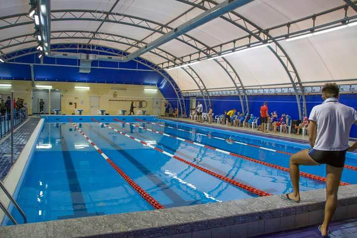Bova marina ripartono le attivit nella piscina comunale - Piscina comunale livorno corsi acquagym ...