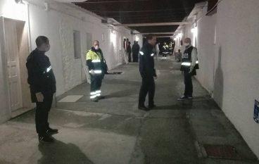 Melito Porto Salvo, svolta operazione di prima accoglienza migranti