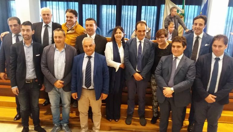 Catanzaro, proclamati i 12 consiglieri provinciali