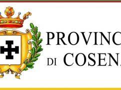 Cosenza, attribuite le deleghe ai Consiglieri provinciali
