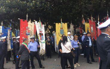 Anche la città di Rossano alla manifestazione contro la violenza