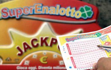 A Cerisano vinti 32 mila euro con un 5