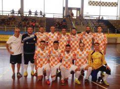 Calcio 5: prima vittoria per la Lamezia Soccer