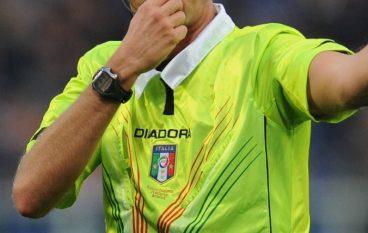 Messina-Reggina, designato l'arbitro
