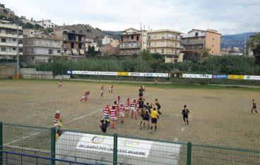 La Rugby Reggio cade in casa contro Civitavecchia