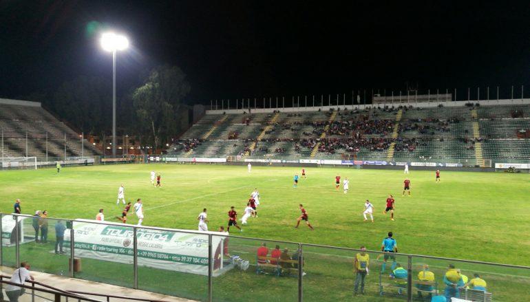 Reggina-Taranto, i convocati di Zeman