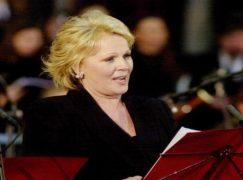 Morano Calabro, Katia Ricciarelli in concerto