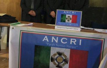 """Vibo, costituita sezione provinciale """"Cavalieri al merito della Repubblica italiana"""""""