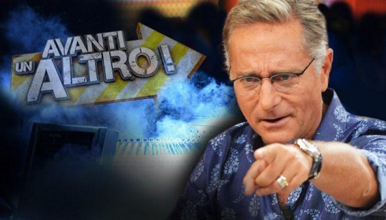 """In Calabria casting per il programma TV """"Avanti un altro"""""""