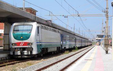 Associazione Ferrovie Calabria, le proposte per i treni a lunga percorrenza