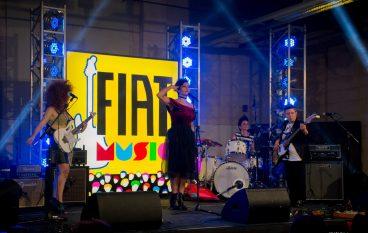 "Fiat Music Tour, la band calabrese ""Le Rivoltelle"" vola in semifinale"