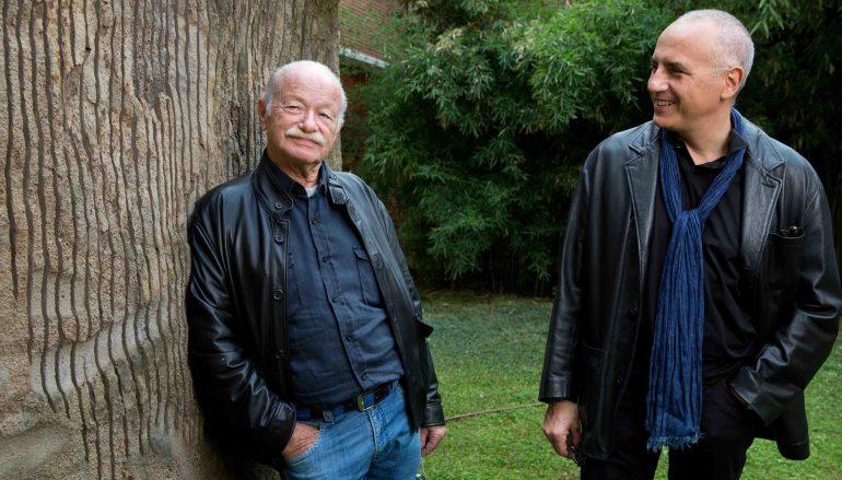 Festival d'Autunno, rinviato concerto di Gino Paoli e Danilo Rea