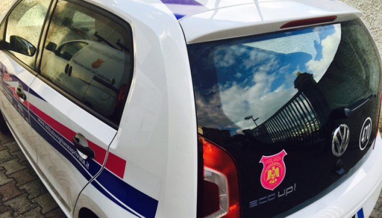 Amato (CZ), sventato furto alla pista di go-karting