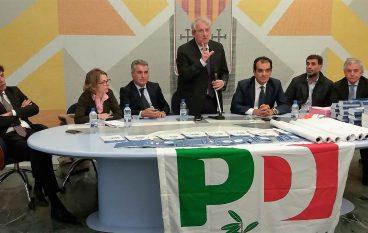 Catanzaro, mobilitazione del PD per il sì al Referendum