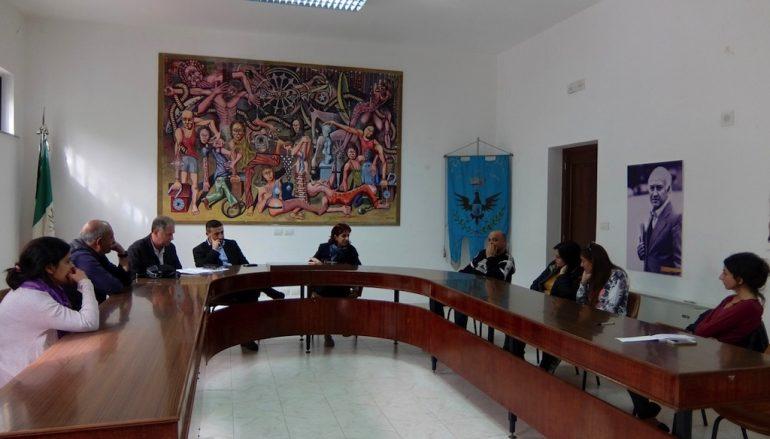 Sant'Agata del Bianco partecipa al progetto STEP