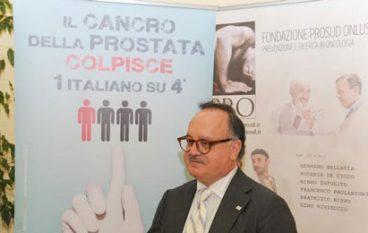 Cosenza, al via campagna prevenzione cancro alla prostata