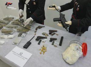 armi droga