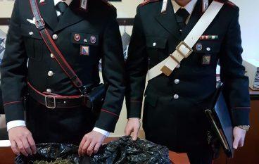 Camigliatello Silano, arrestato sorvegliato speciale