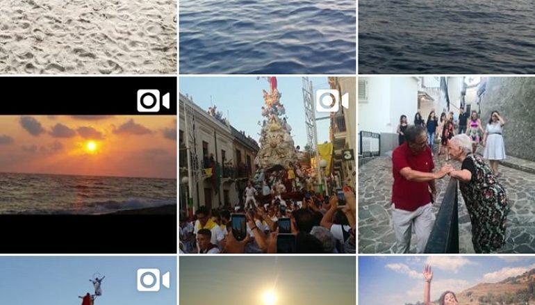 """Successo per il contest calabrese sui social """"#bellacomeunfilm"""""""