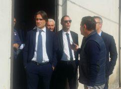 Reggio Calabria, consegnati lavori del campo di calcio di Archi