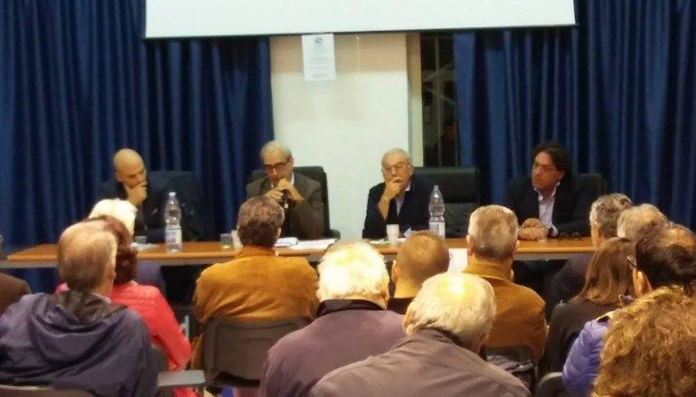 """Brancaleone, svolto l'incontro del """"Comitato Area Grecanica per il NO"""""""