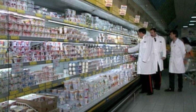 Locride, controlli dei CC: passate al setaccio attività commerciali
