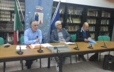 Melito Porto Salvo, convegno per il No al Referendum