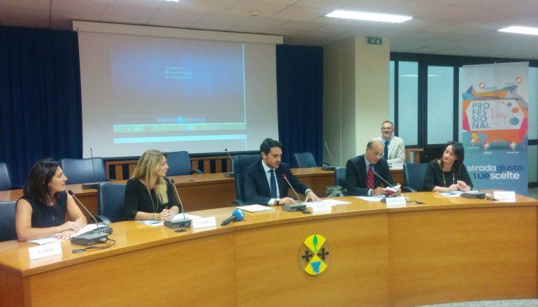 Calabria, al via undicesima edizione del Salone dell'Orientamento