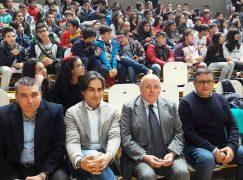 Reggio, Oliverio alla Giornata Internazionale dei diritti dell'Infanzia