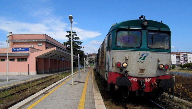 Ass. Ferrovie in Calabria: proposte per la ferrovia jonica cosentina