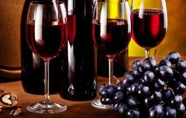 Terza festa del vino novello a Montebello Jonico