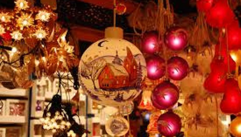 Ad Aieta (CS) i Mercatini di Natale 2016