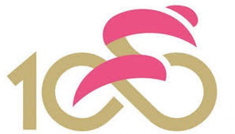 Castrovillari verso la settima tappa del 100° Giro d'Italia